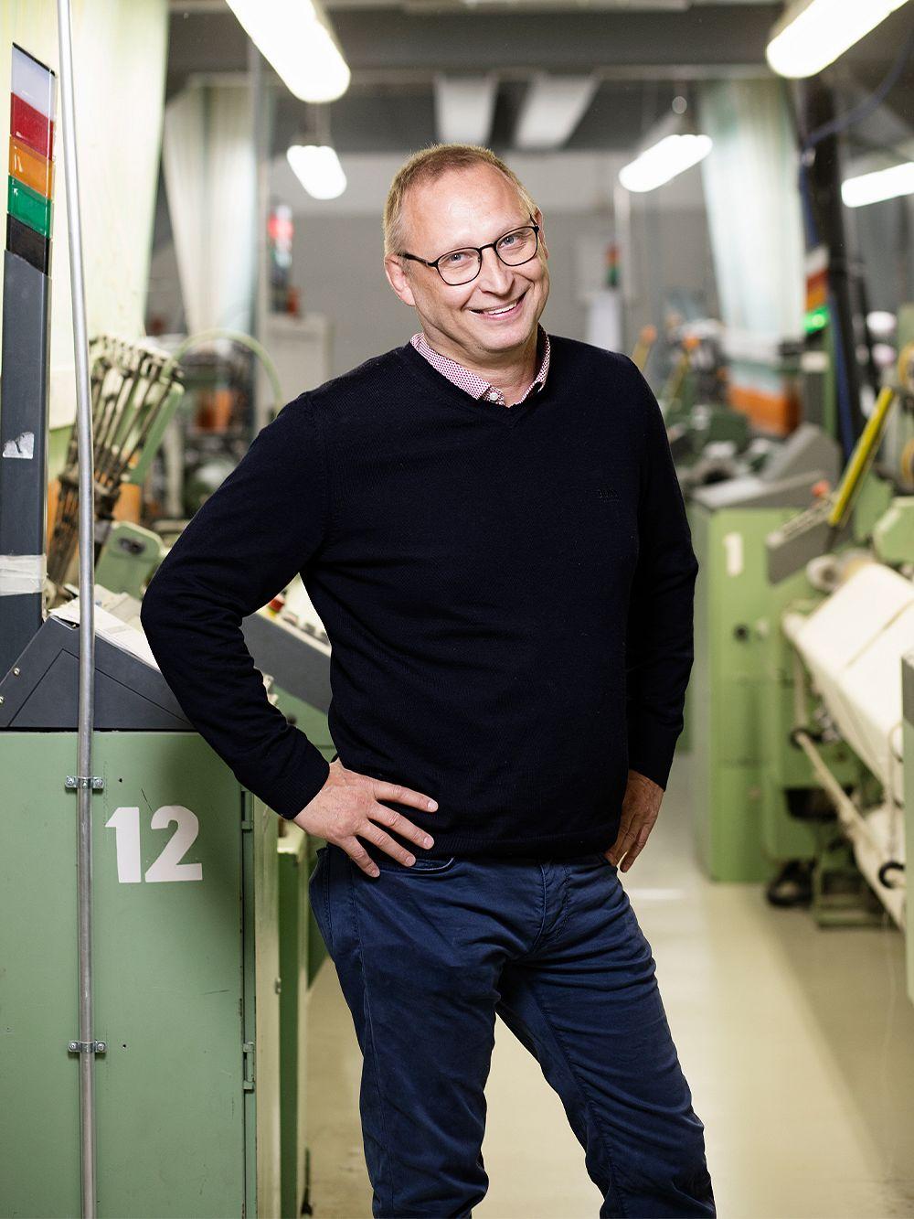 Esko Hjelt of Lapuan Kankurit