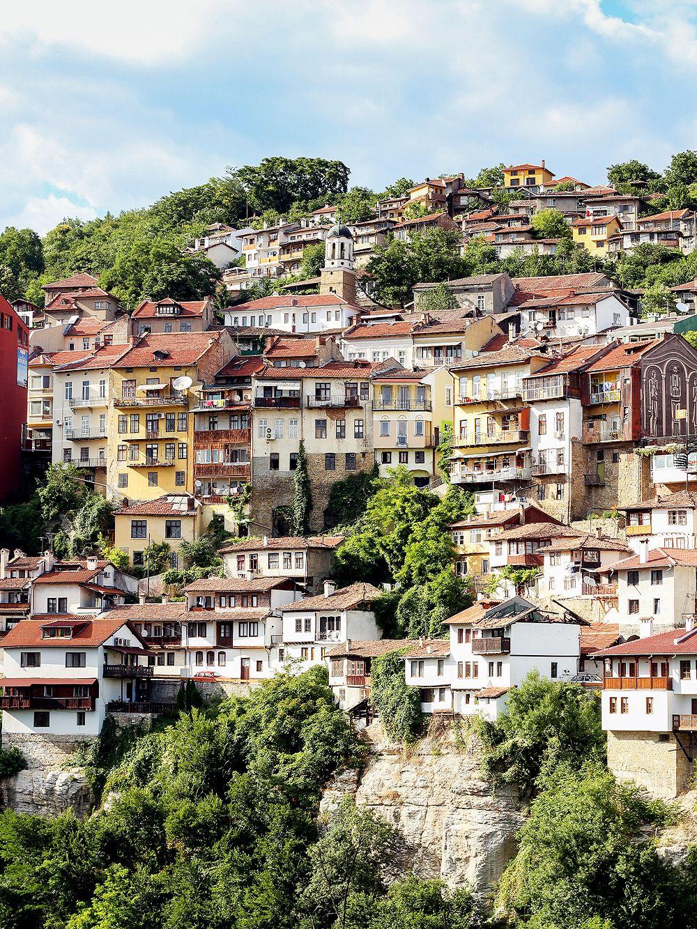 Veliko Tărnovo, Bulgaria