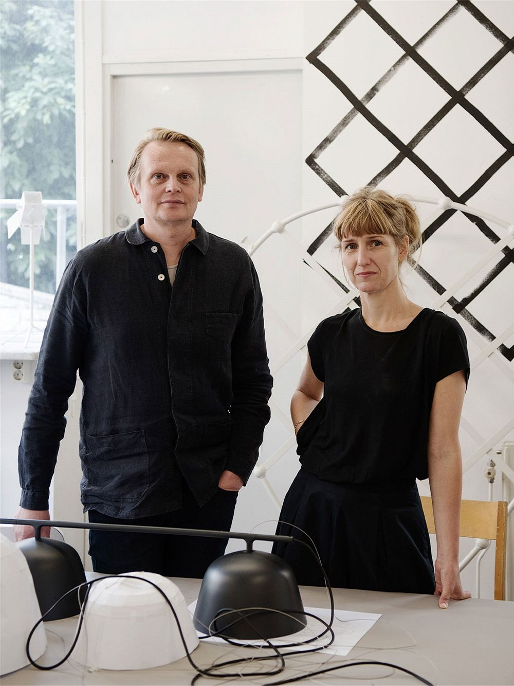 TAF Studio, Gabriella Gustafson and Mattias Ståhlbom