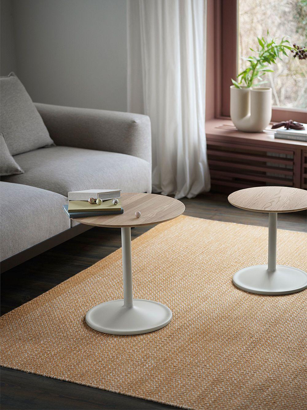 Muuto Soft side table