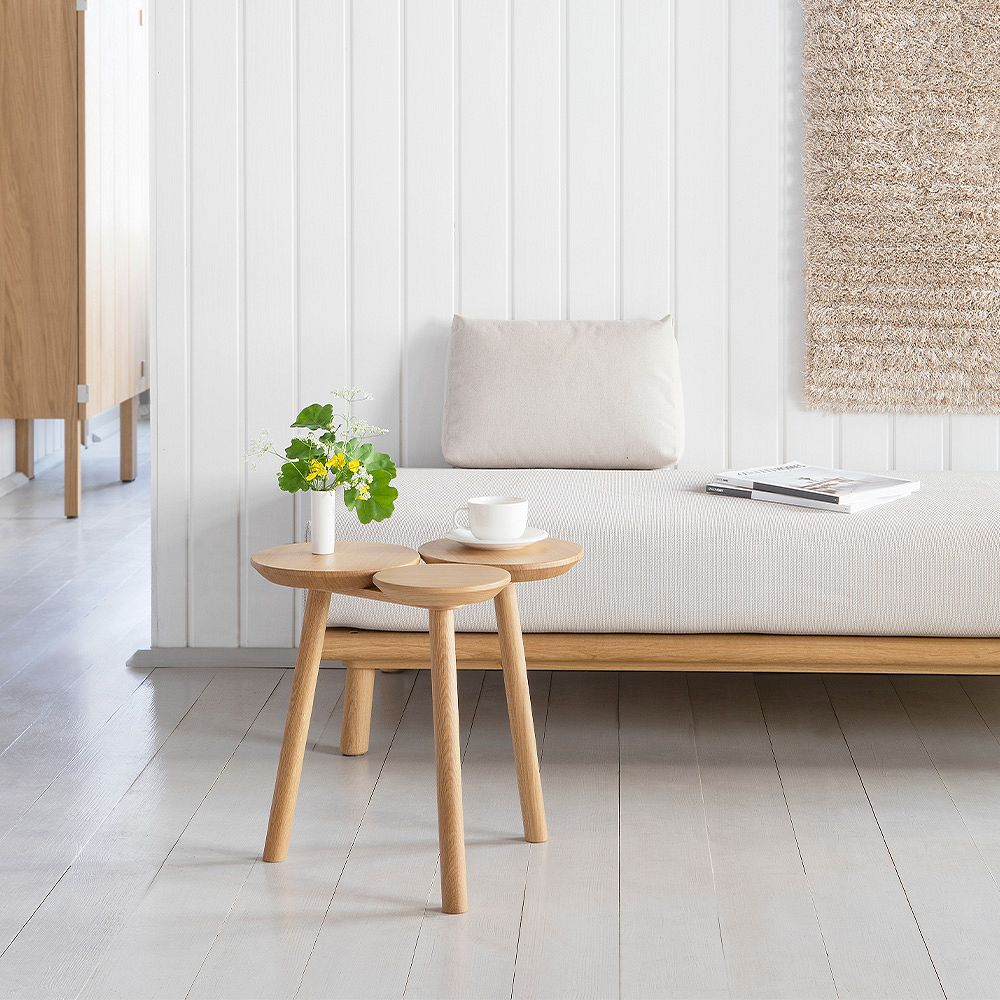 Nikari July stool/table