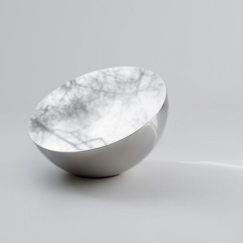 New Works Aura table mirror