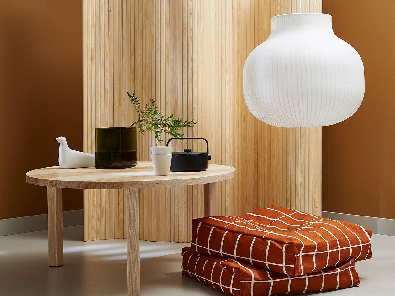 Nikari Periferia coffee table