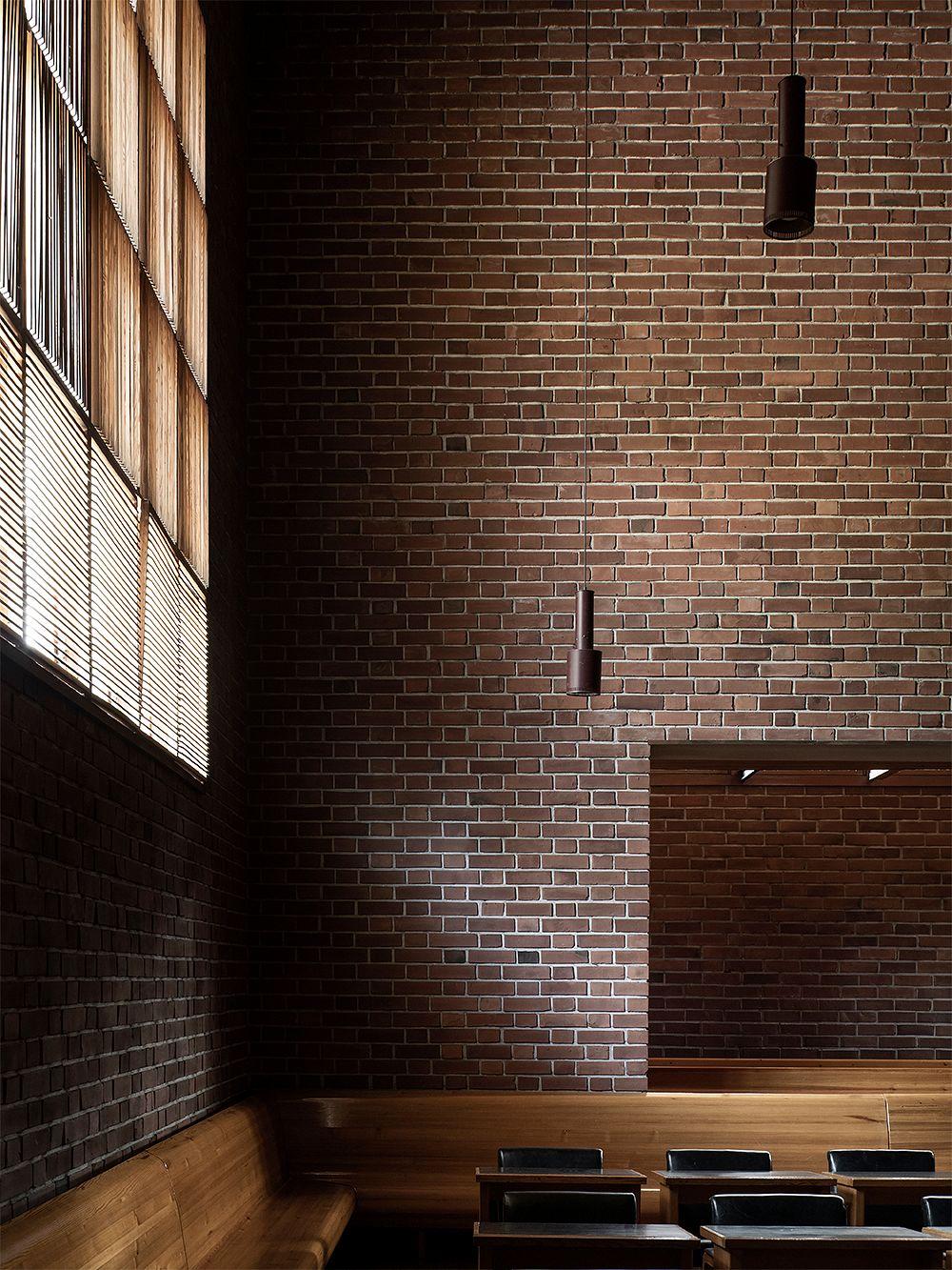 "Artek Aalto pendant lamp A110 ""Hand Grenade"", black"