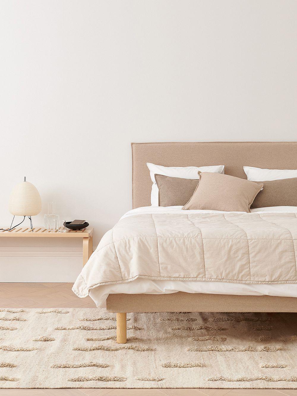 Matri Tuuli bed cover