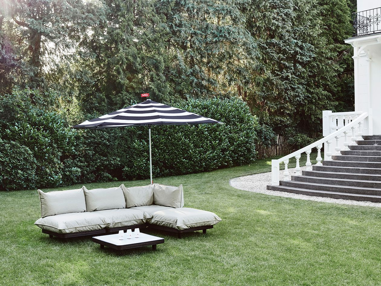 Fatboy Paletti outdoor lounge furniture