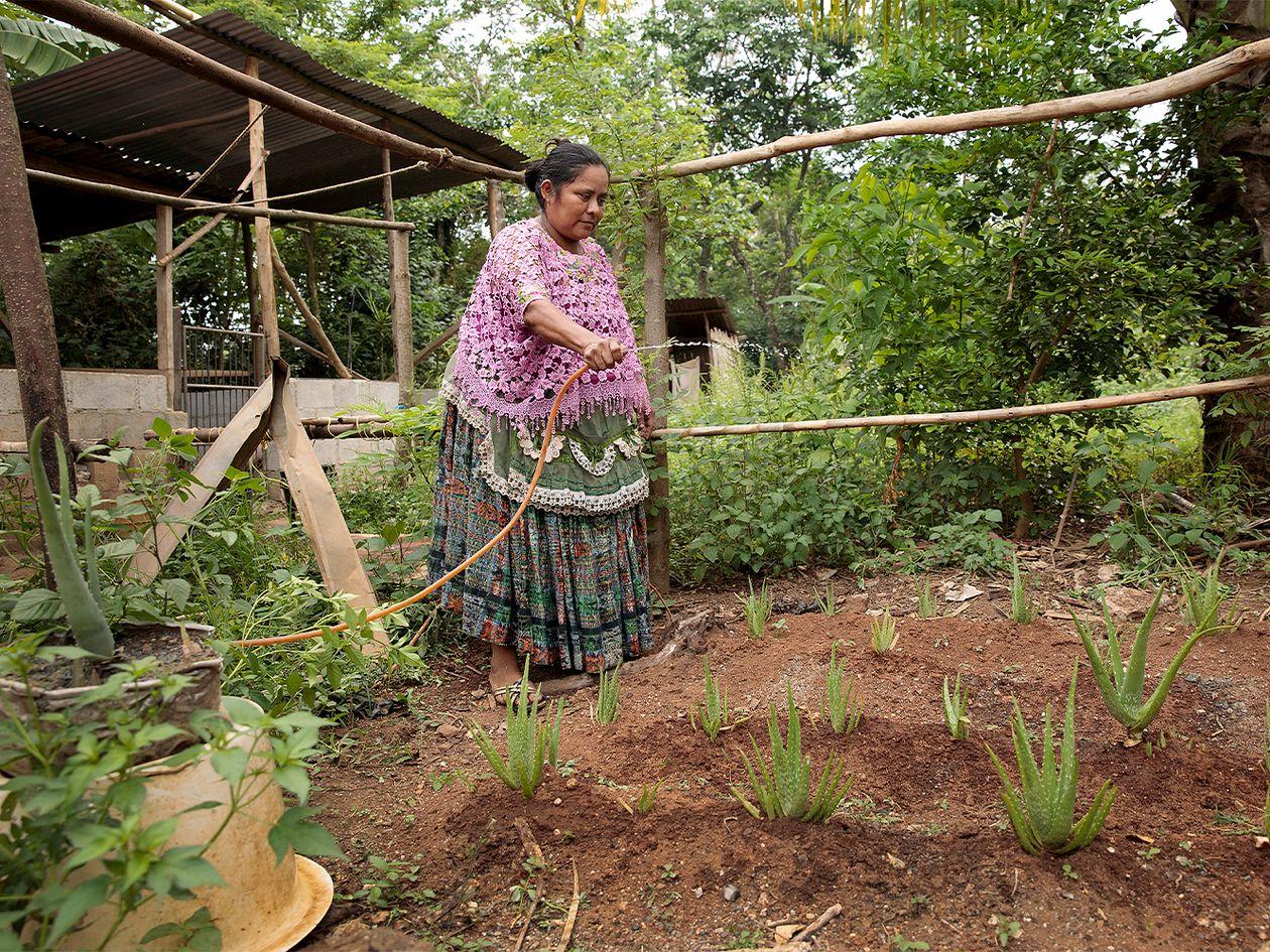 UN Women Guatemala