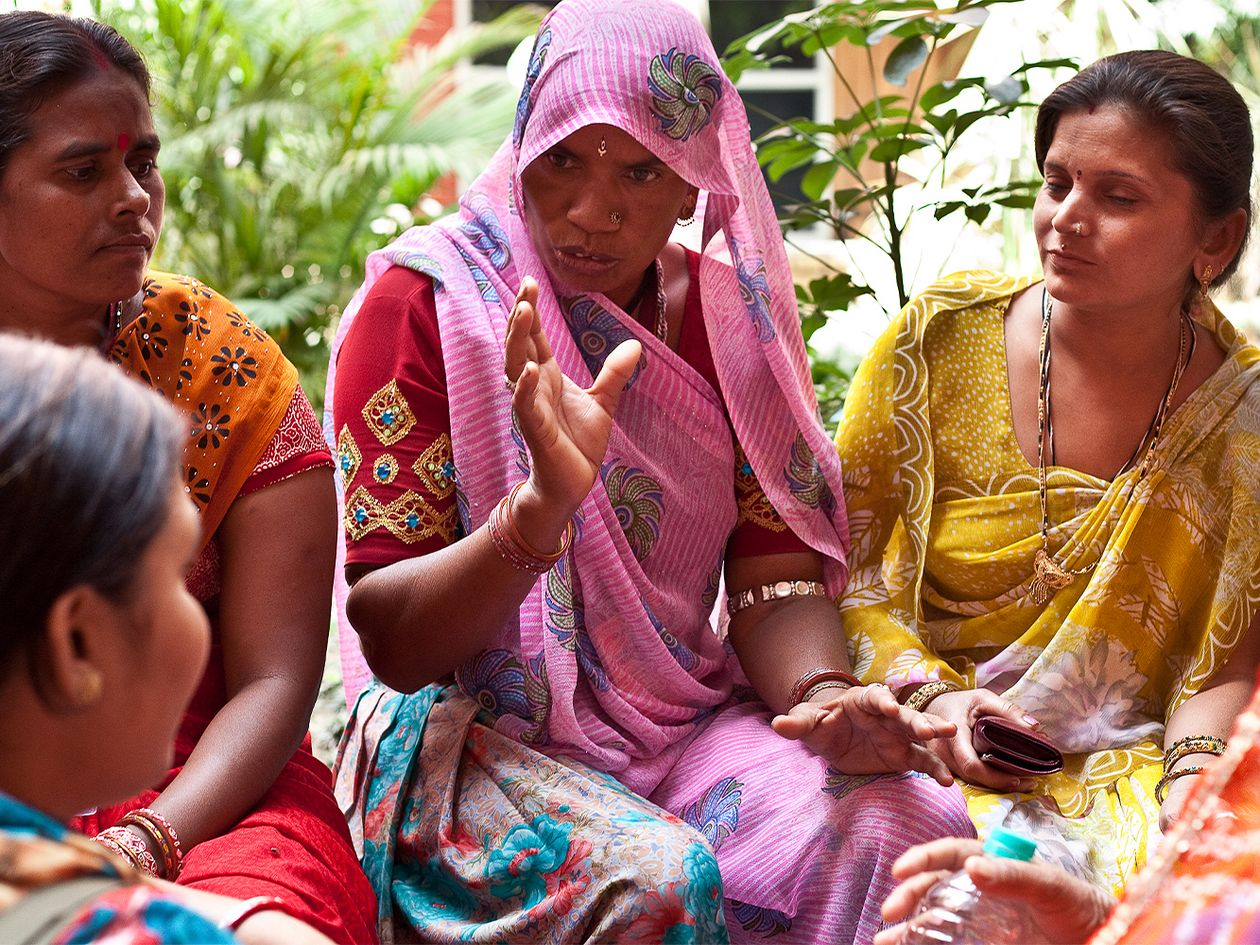 UN Women India