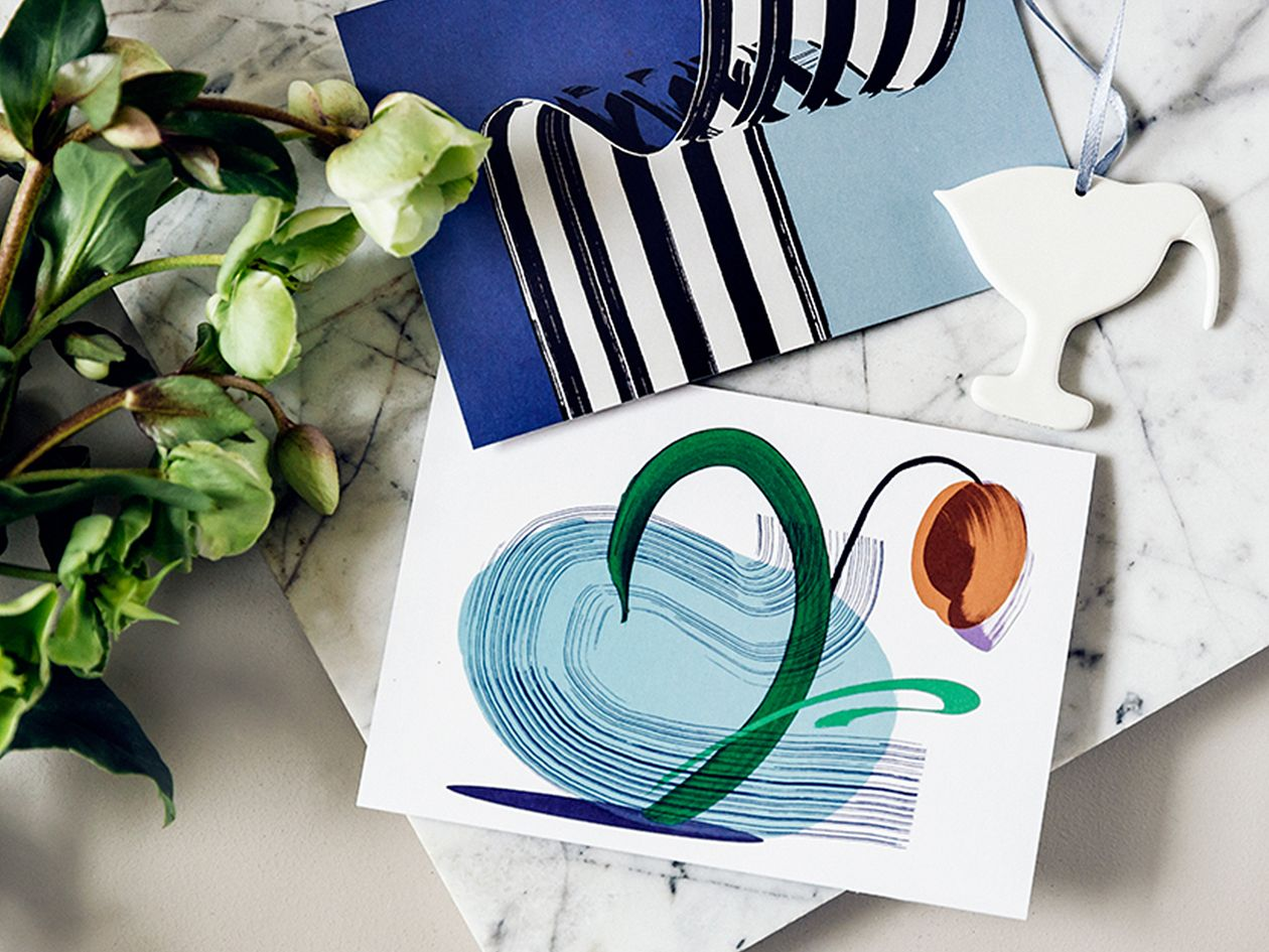 Finnish Design Shop's gift cards
