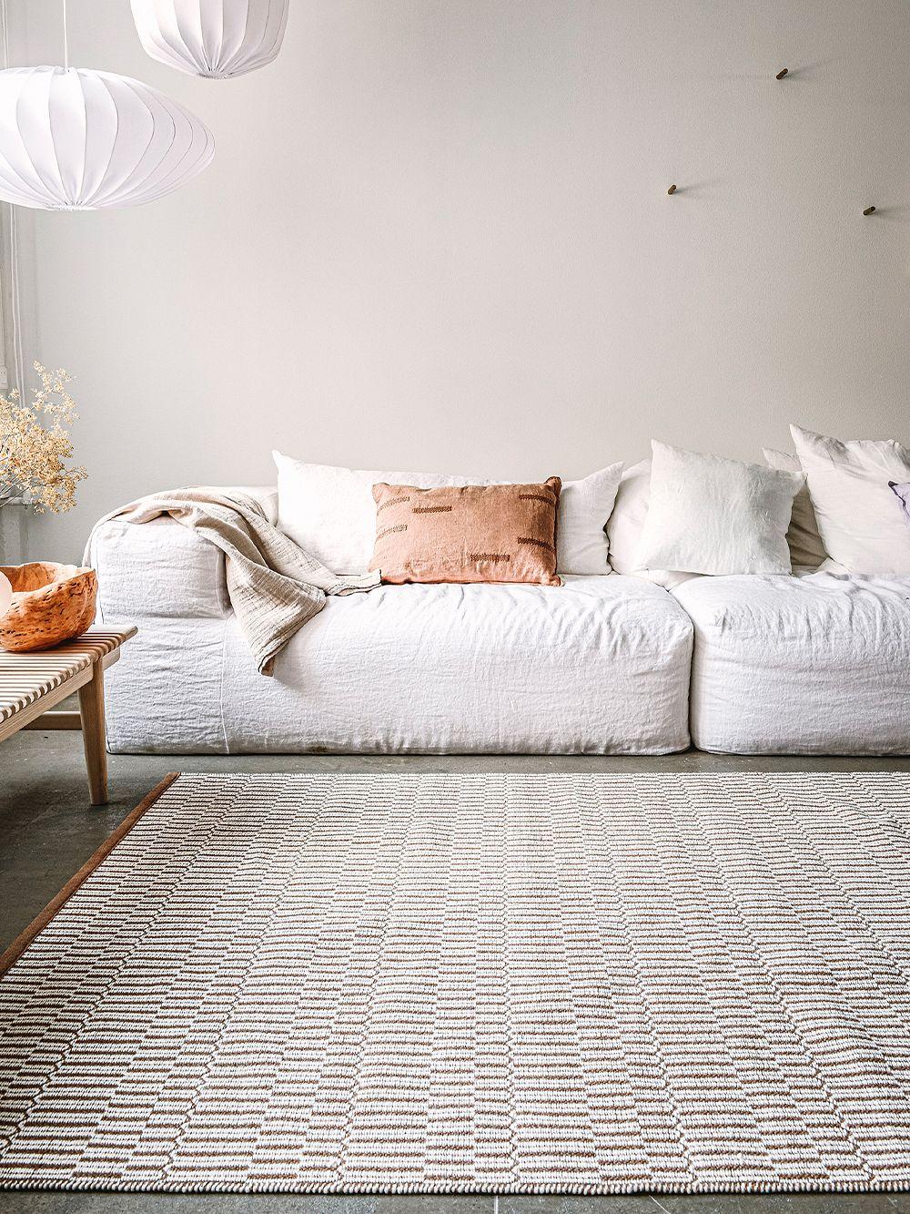 VM Carpet Duo Latua rug