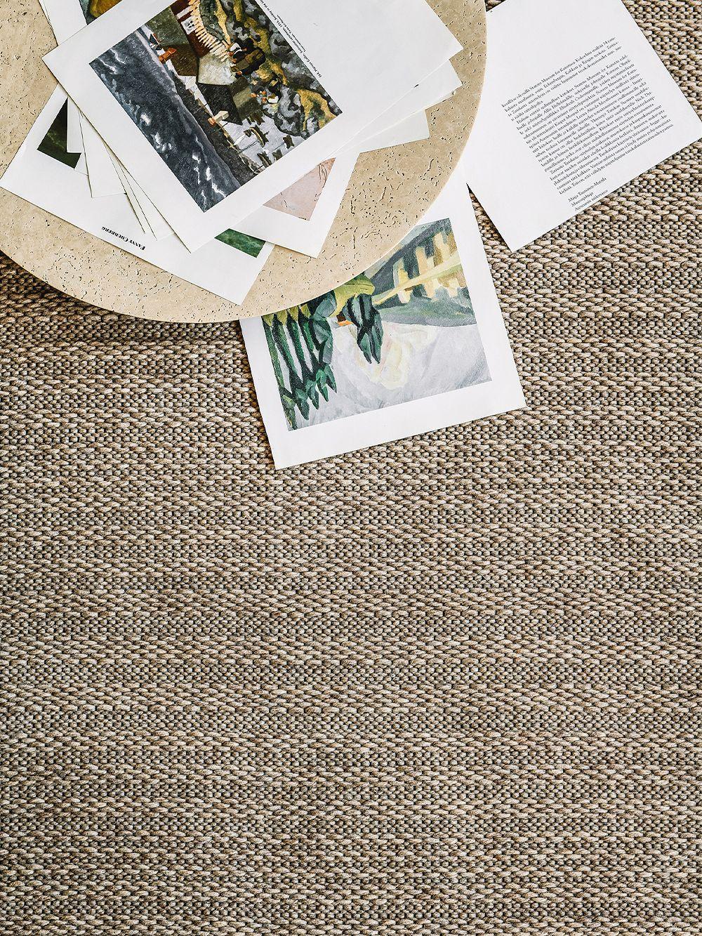 VM Carpet Duo Haiku rug