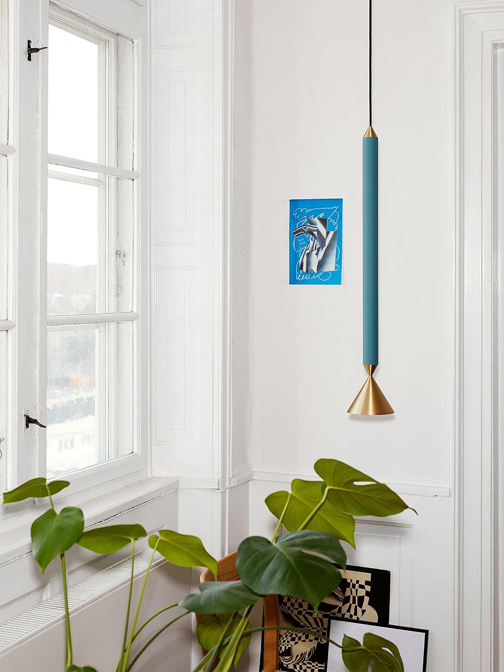 Apollo pendant by Pholc