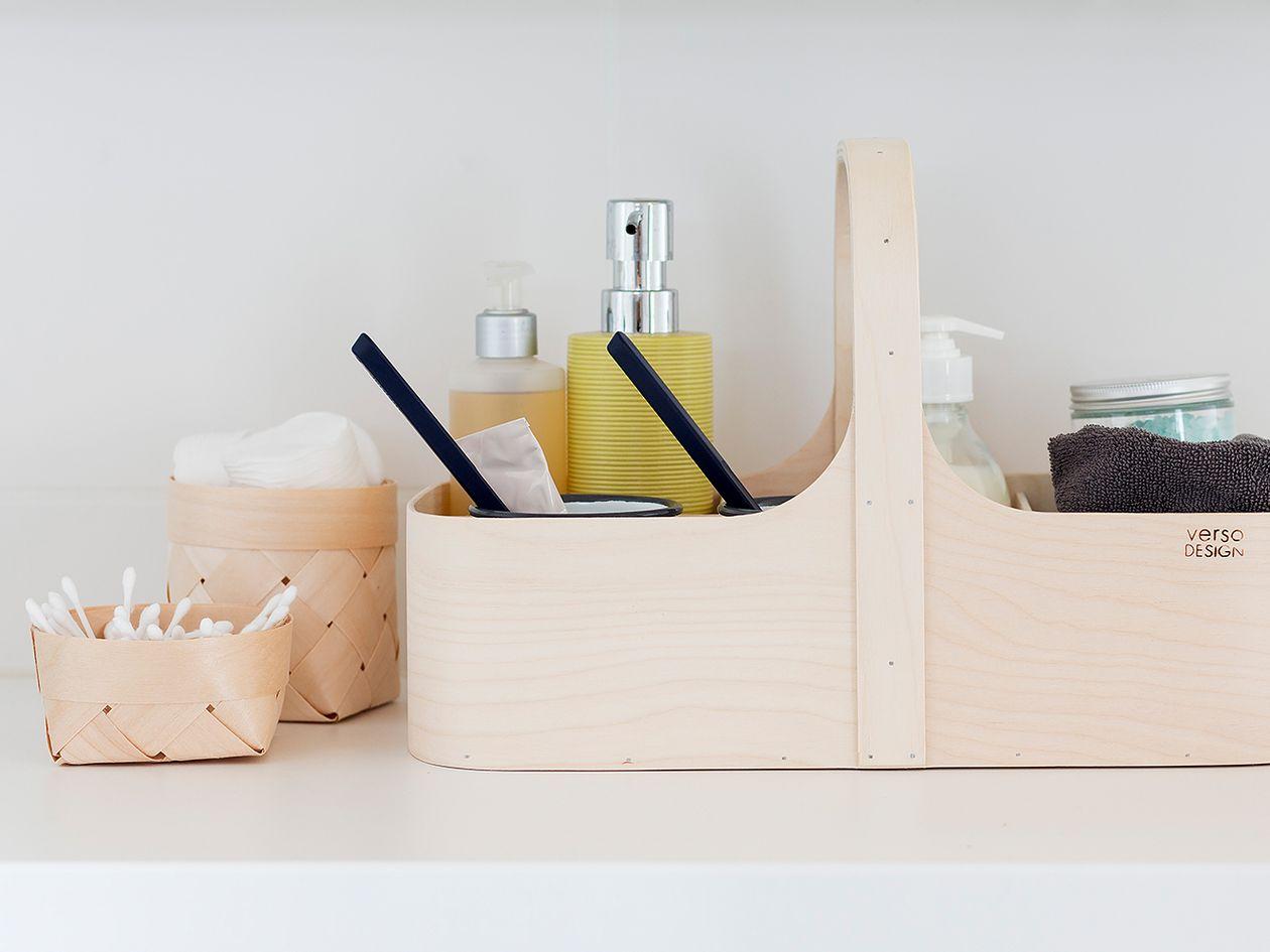 Verso Design Koppa tool box