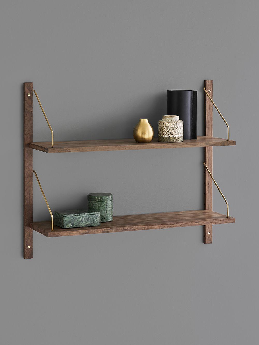 DK3 Royal System shelf