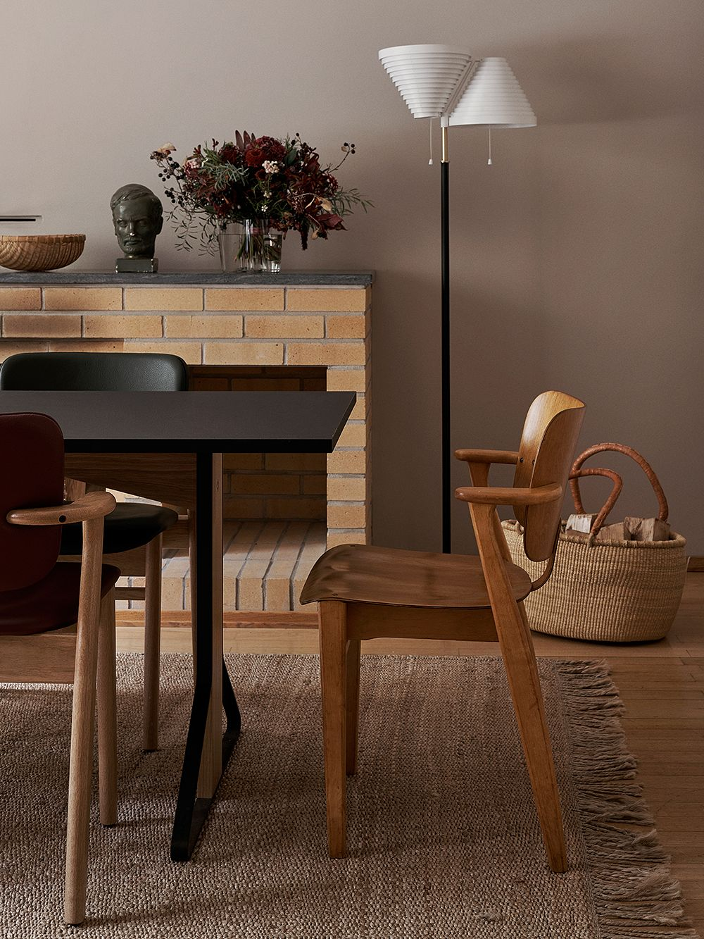 The Domus Chair From A Multipurpose