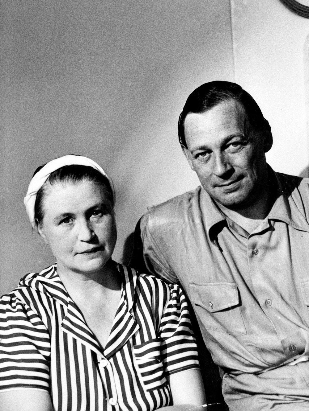 Aino and Alvar Aalto