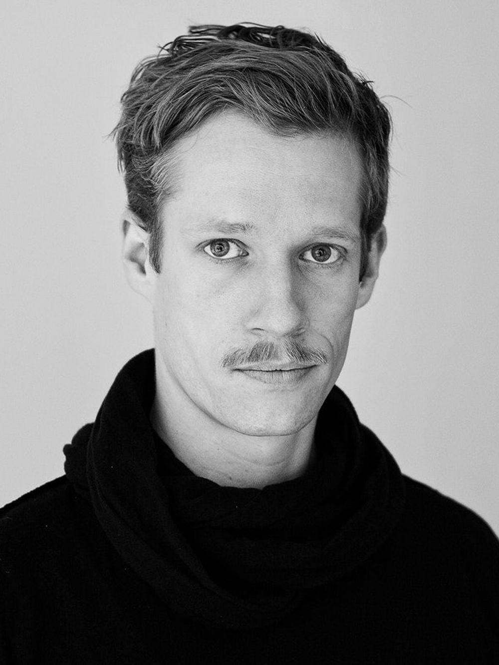 Industrial designer David Geckeler