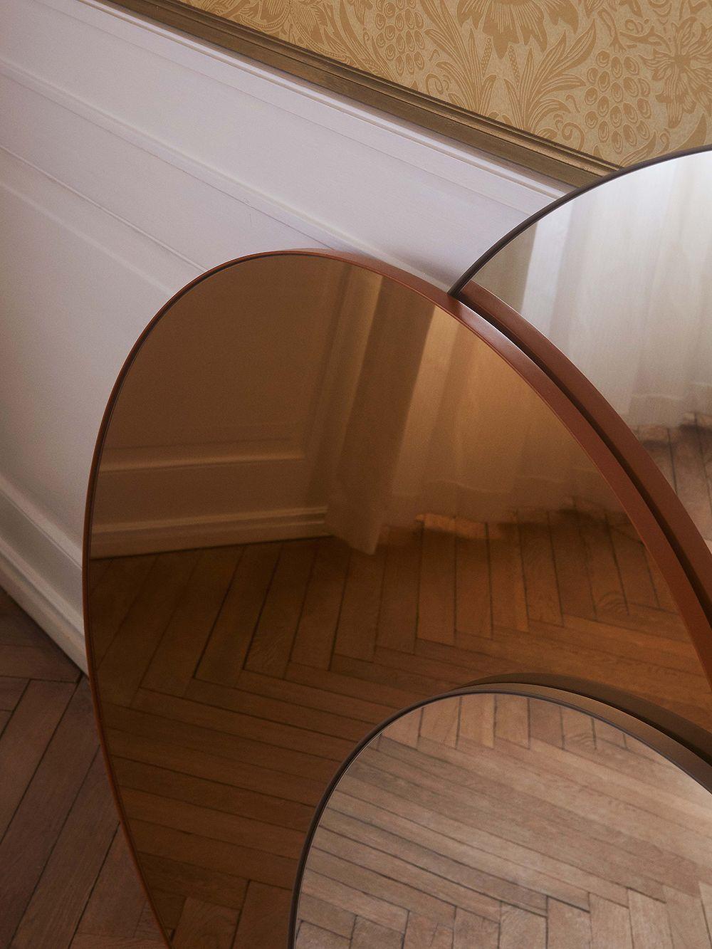 AYTM's Circum mirror