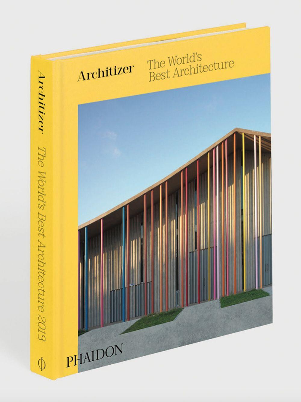 Phaidon Architizer – The World's Best Architecture