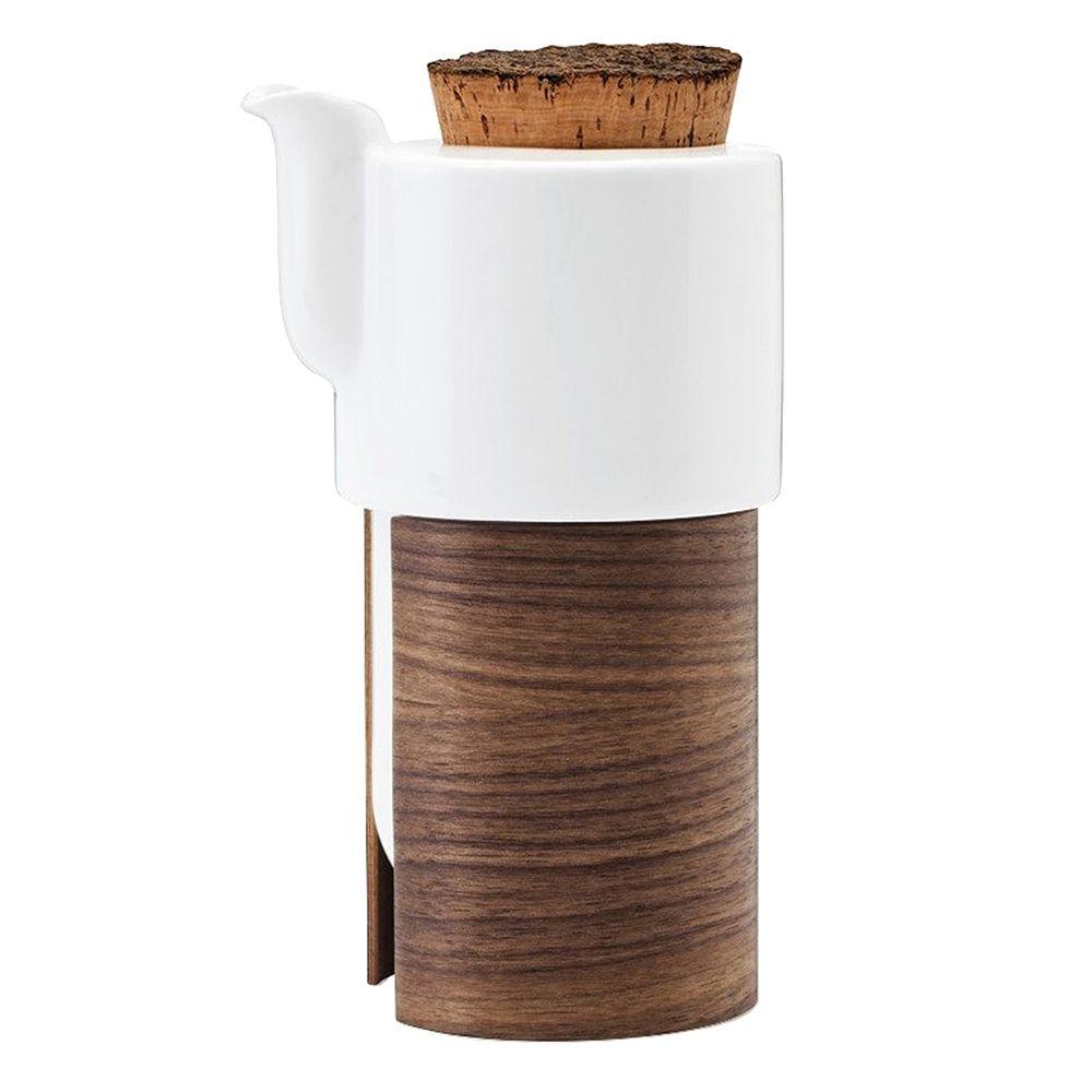 Tonfisk Design's Warm teapot.