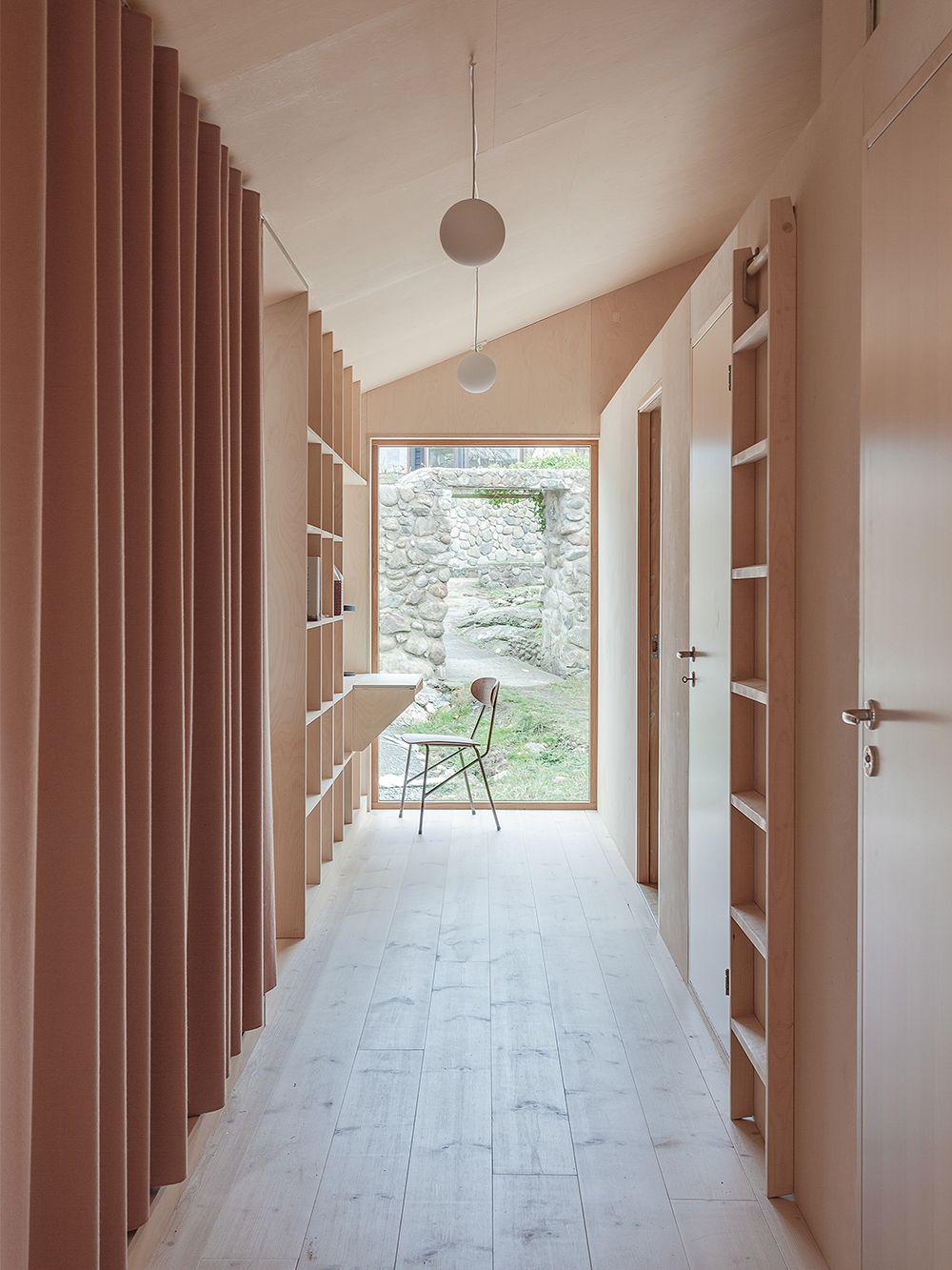 Villa Vassdal by Studio Holmberg