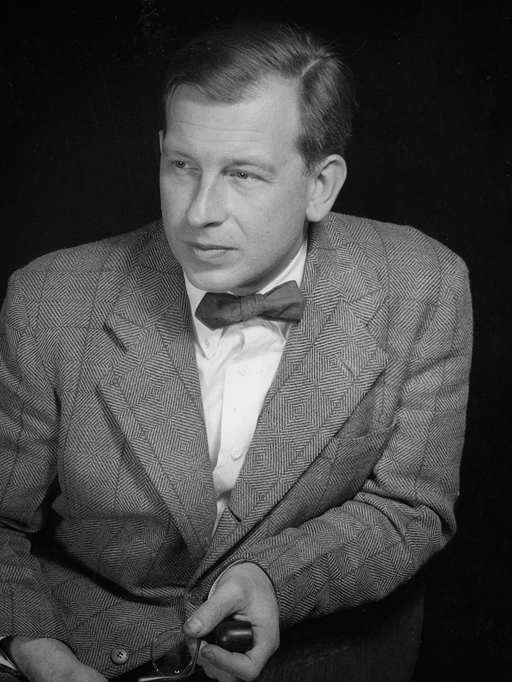 Architect Eero Saarinen