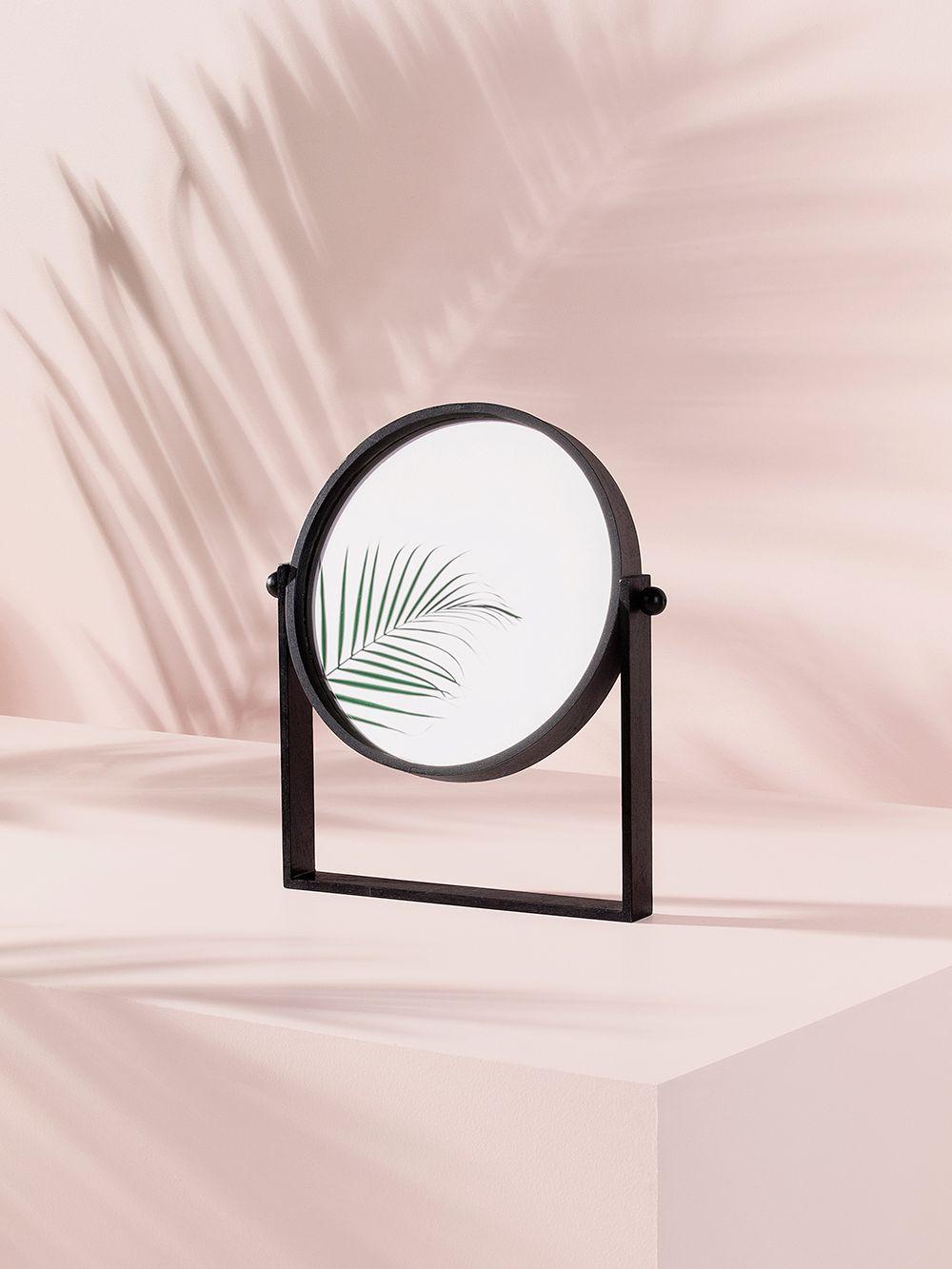 Lampi mirror by Hakola