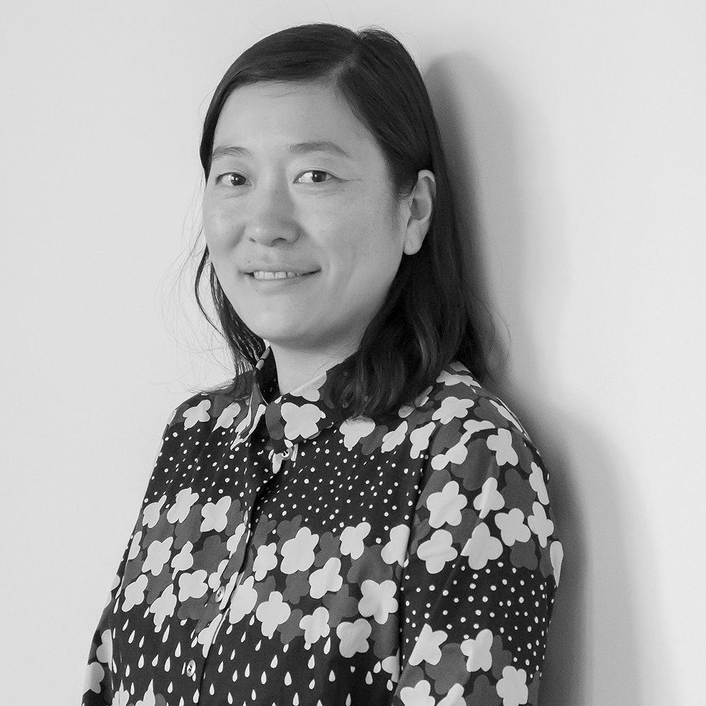 Designer Eri Shimatsuka