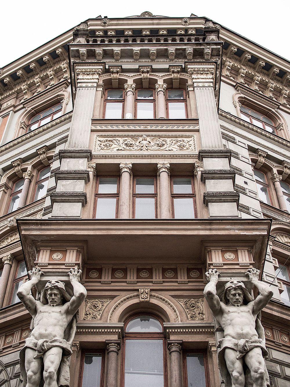 Helsinki Design Week: Erottaja2