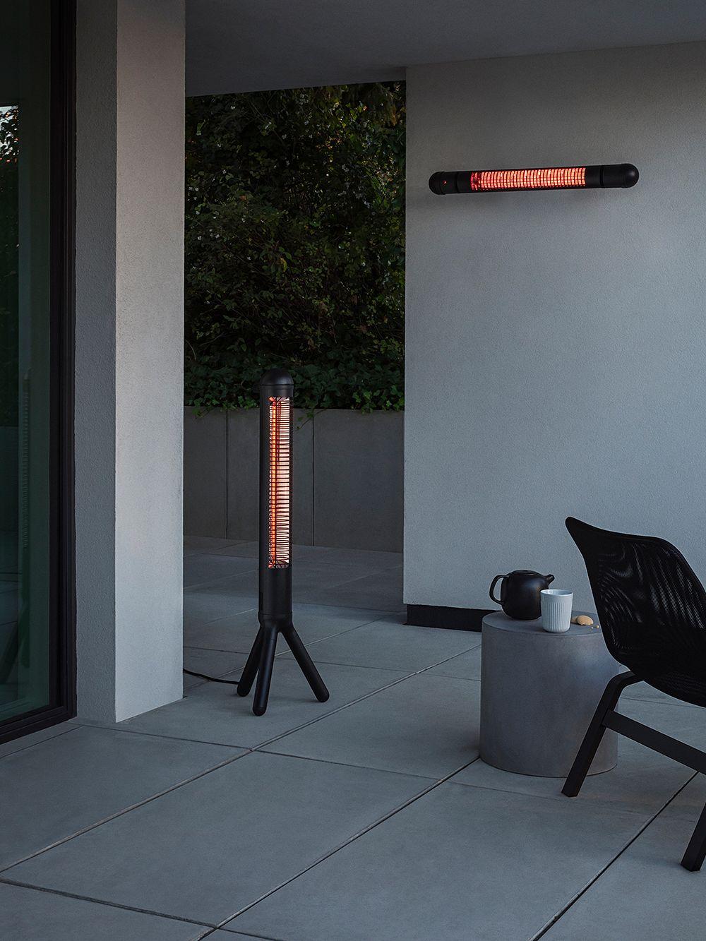 Eva Solo HeatUp electric patio heater
