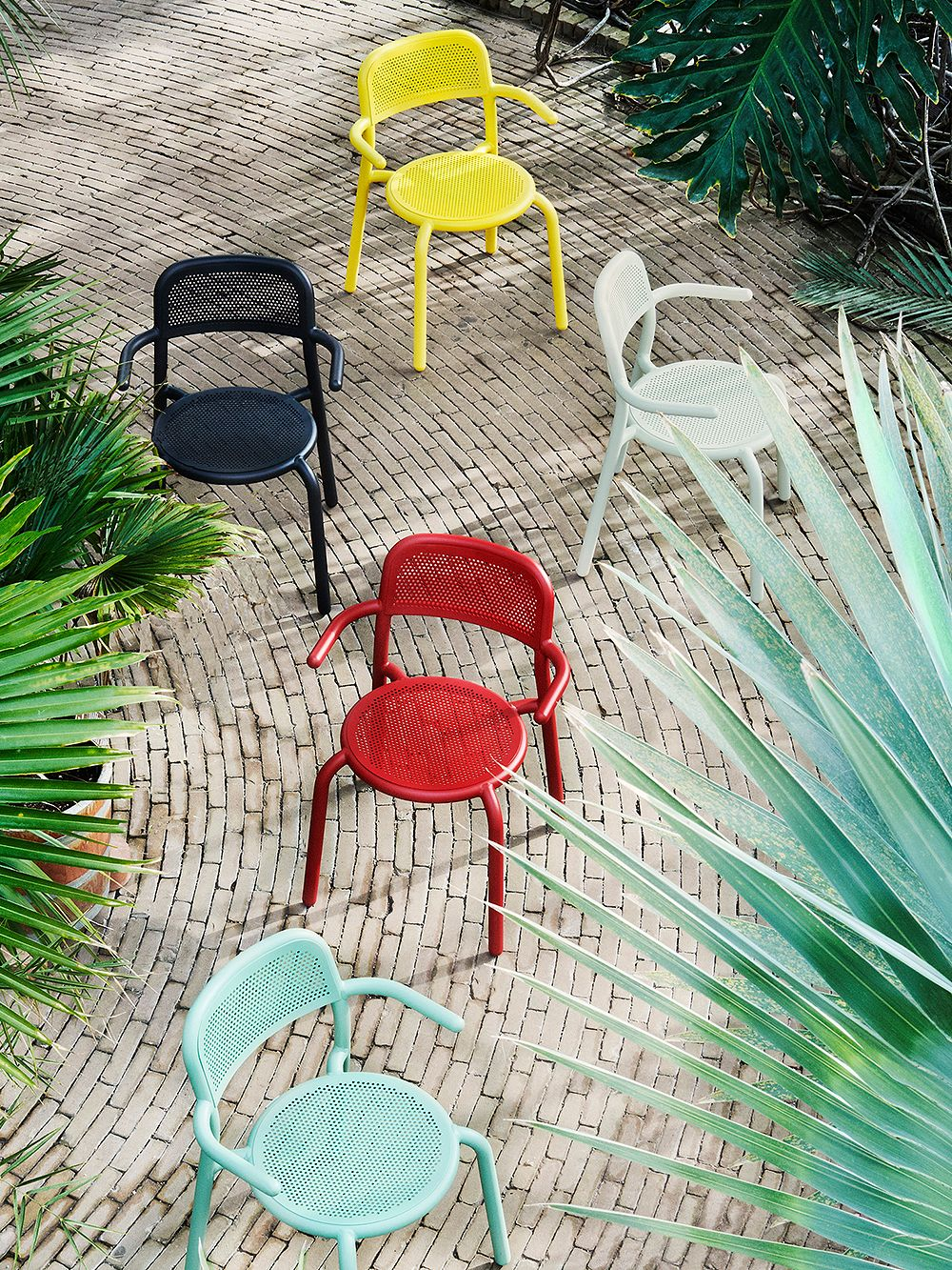 Fatboy's Toni chairs