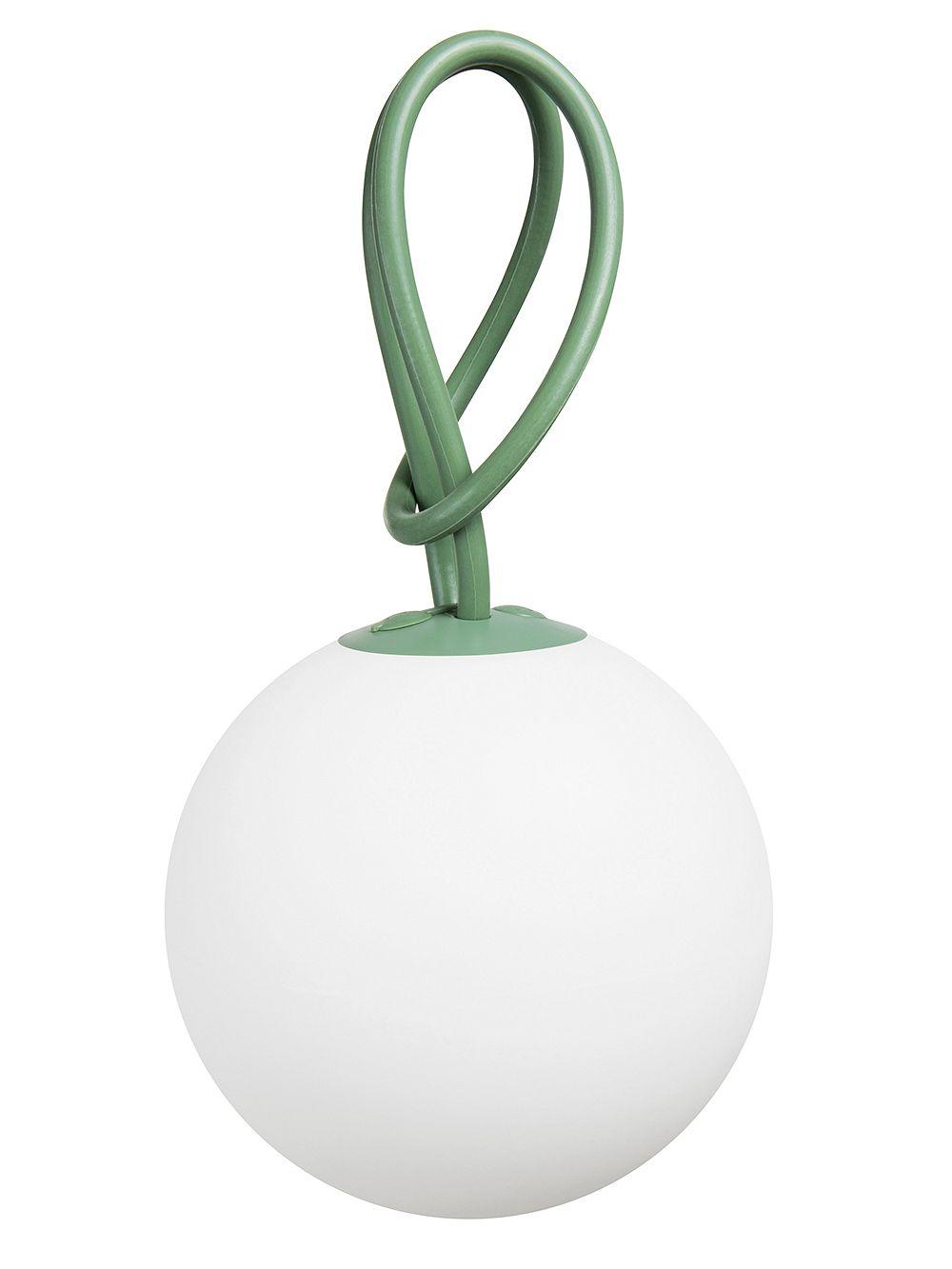 Fatboy Bolleke lamp, industrial green