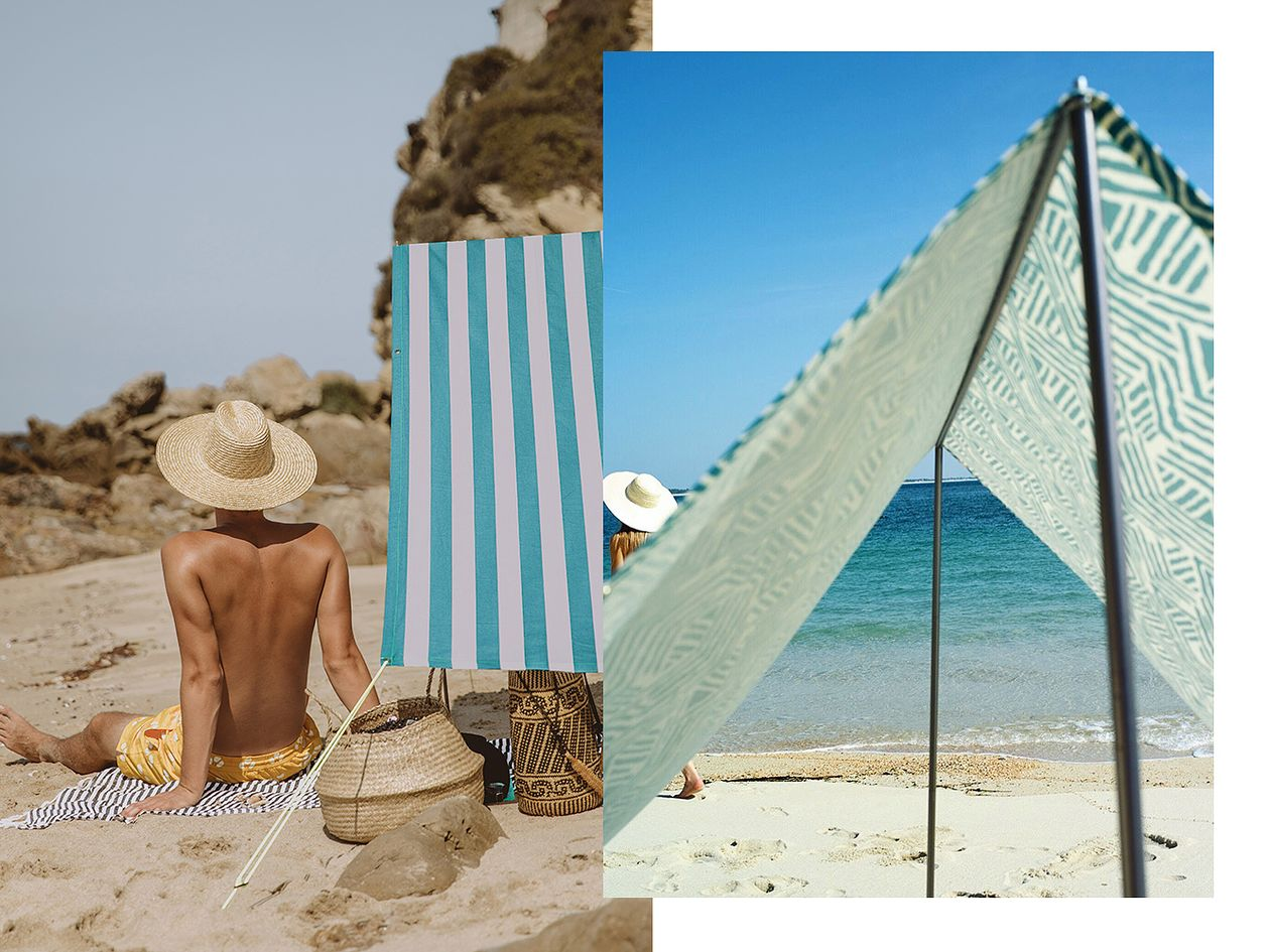 Fatboy Miasun beach tent