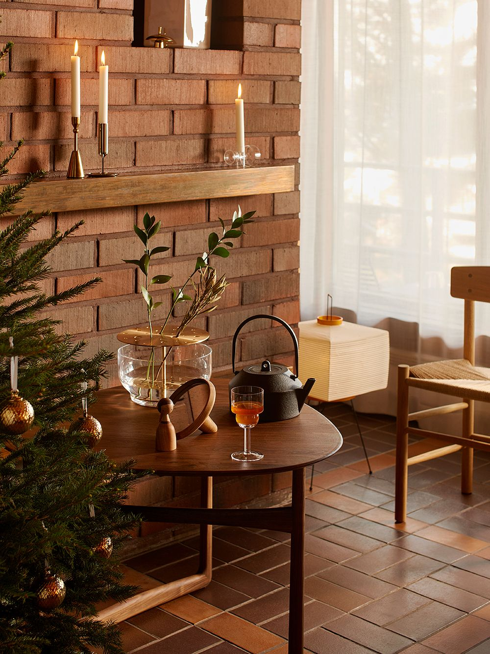 Finnish Design Shop holiday table