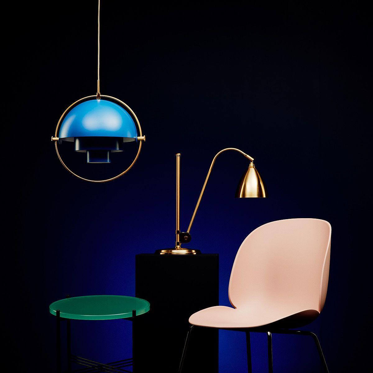 Gubi: Beetle chair