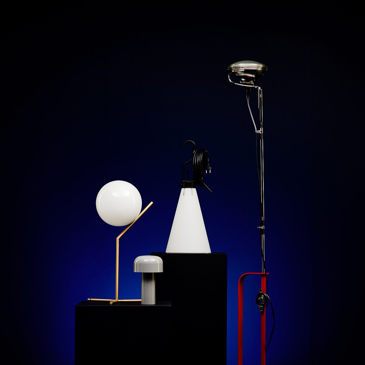Flos: IC T1 table lamp