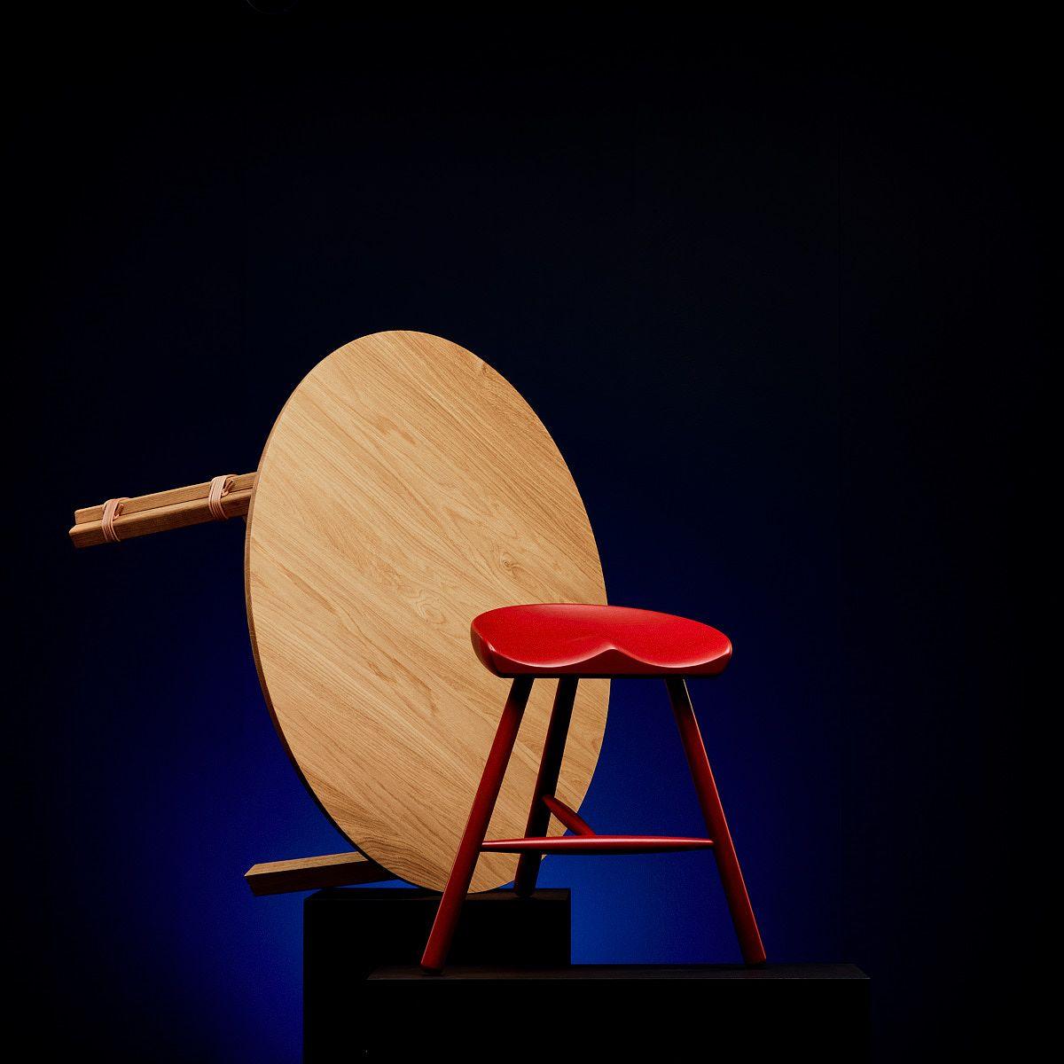 Form & Refine:Shoemaker Chair No. 49