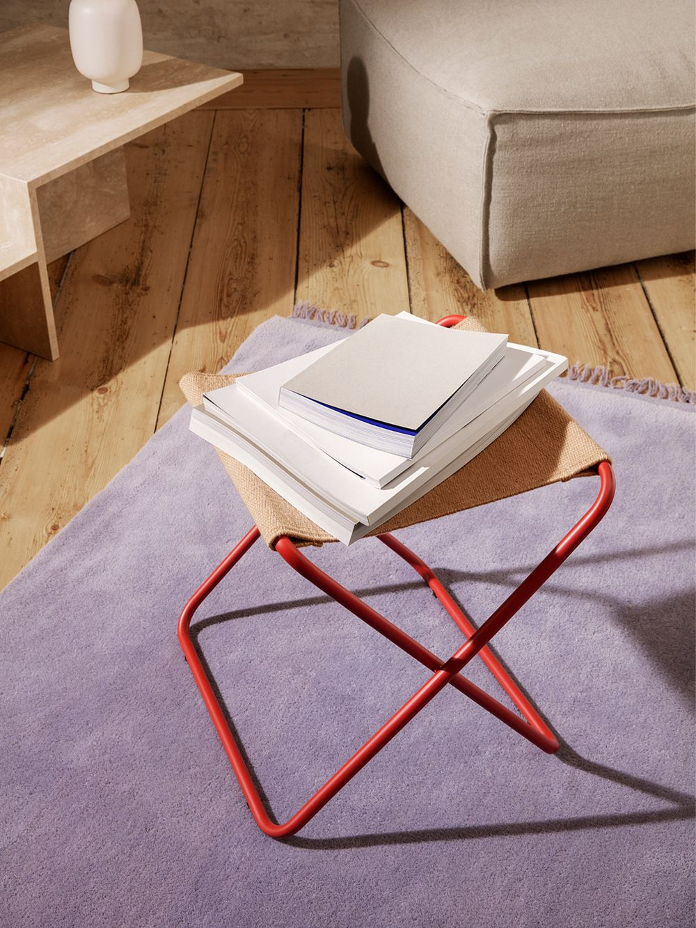 Ferm Living Desert seating collection