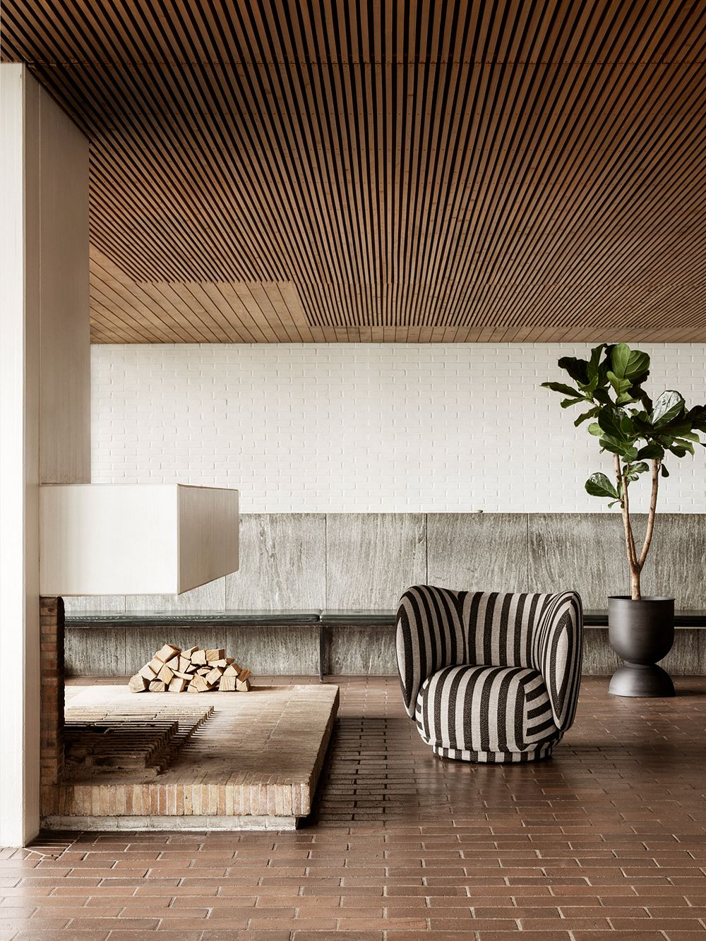 Ferm Living Rico collection