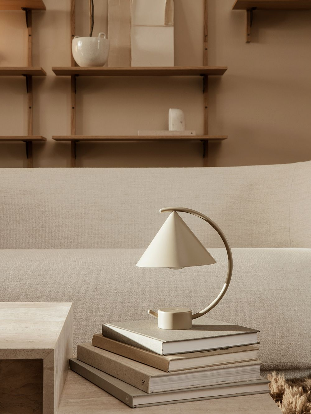 Ferm Living Meridian table lamp