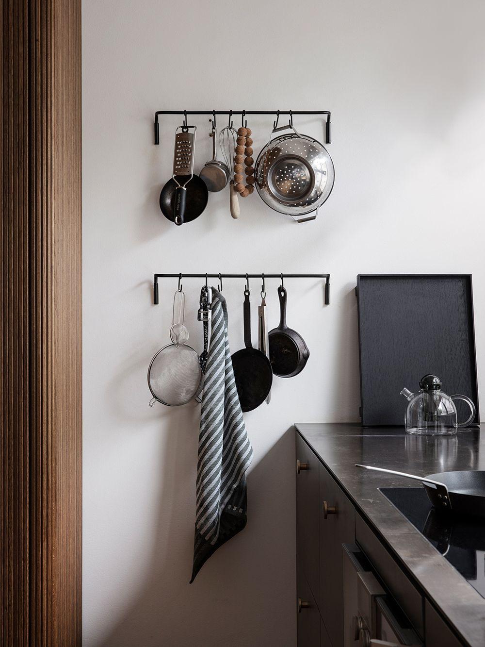 Ferm Living Kitchen rods