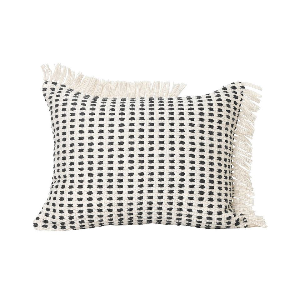 Ferm Living's Way cushion