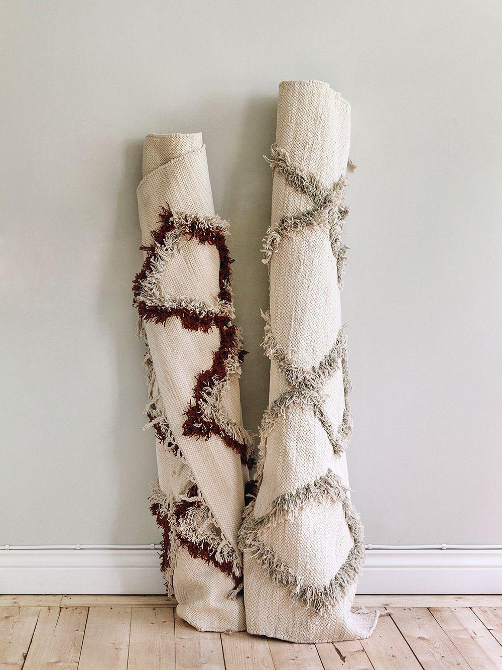Finarte Tie rugs