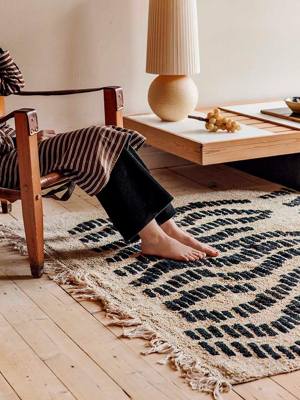Finarte Dyyni rugs