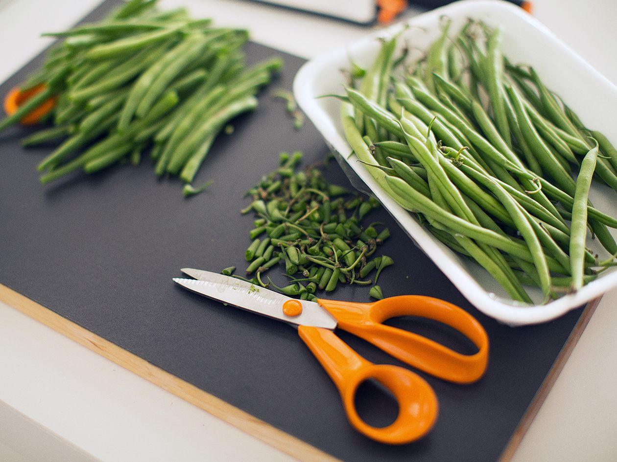 Fiskars Classic kitchen scissors