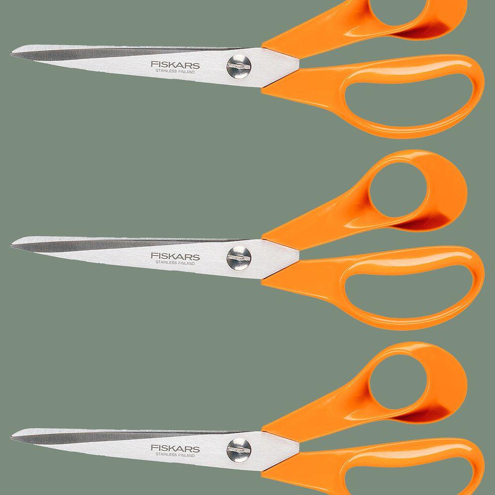 Fiskars Classic scissors
