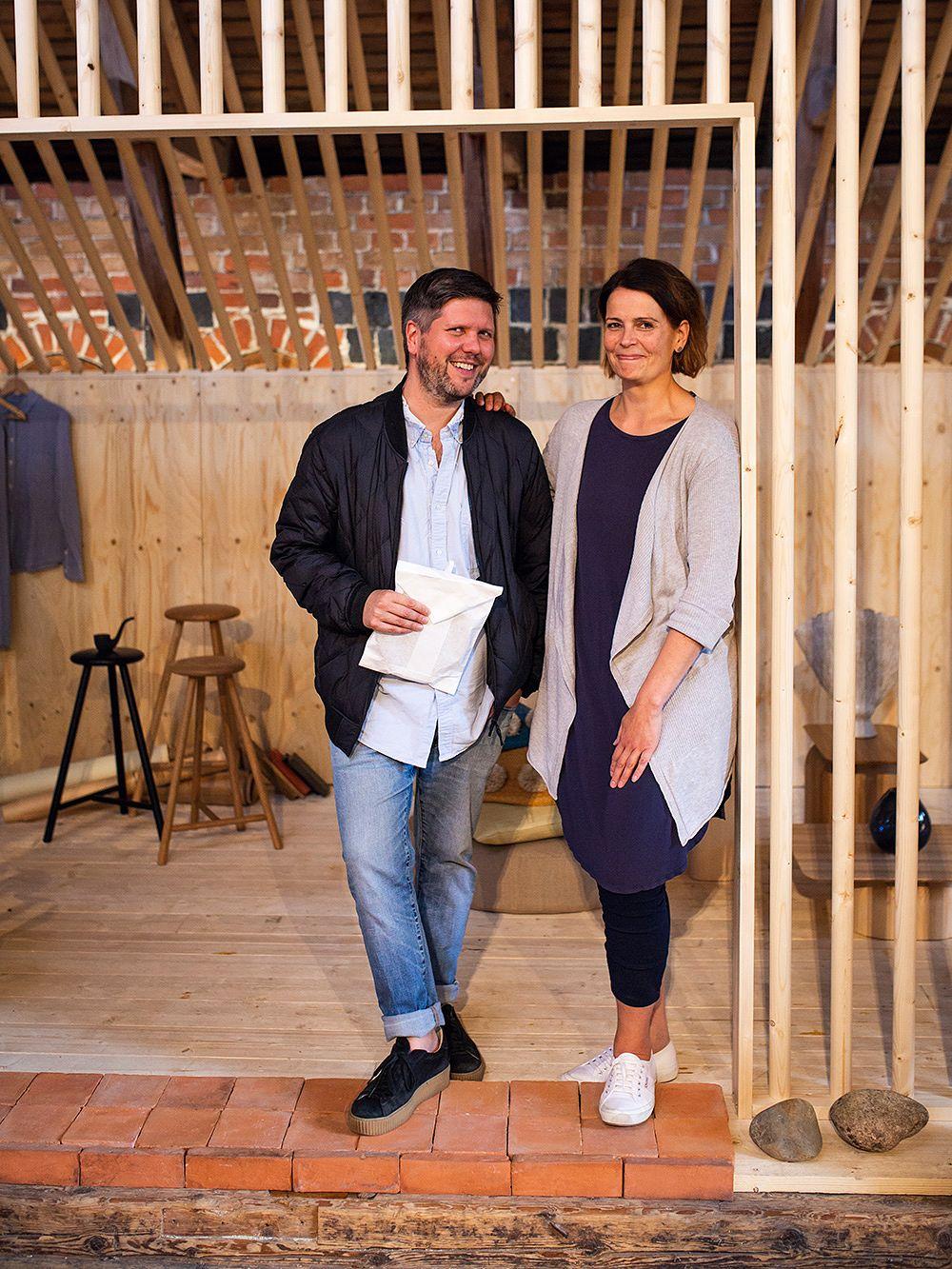 Fiskars Summer House – Samu-Jussi Koski and Jenni Roininen