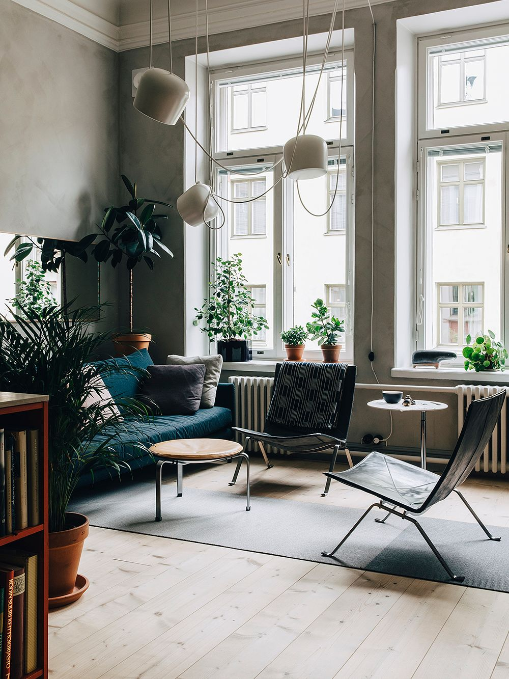A brilliant home in Helsinki