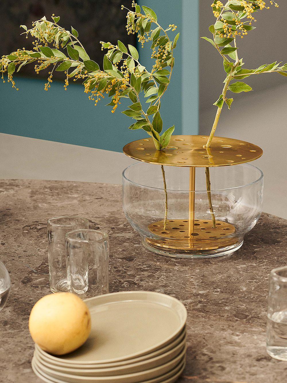 Fritz Hansen:Ikebana vase