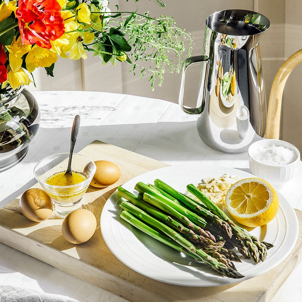 Spring brunch | Design Stories